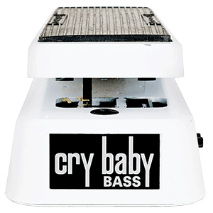 Pédale Cry Baby Bass